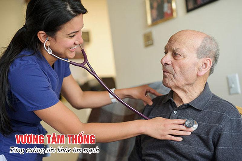 Suy tim độ 1 – Cần làm gì khi mới bước vào giai đoạn đầu của suy tim?