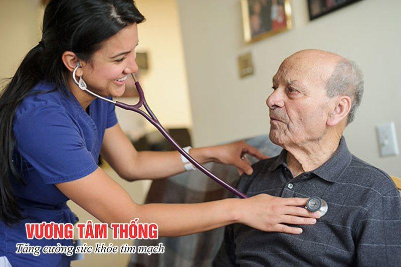Đa số trường hợp suy tim độ 1 phát hiện là do khám bệnh tim khác